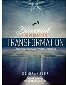 Book Review – Blueprint for Permanent Transformation